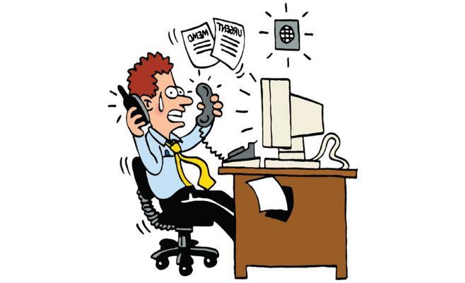 نتيجة بحث الصور عن كيف تتعامل مع التوتر في العمل
